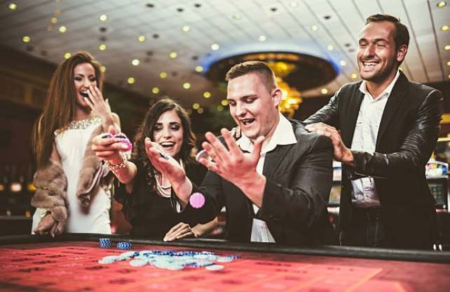 Photo of Successful People Who Overcame Gambling Addiction