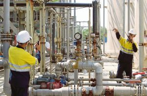 chemical supplier Malaysia